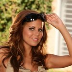 Photo Rhoda, I'd like to meet a guy or a girl - Wamba: online chat & social dating