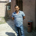 Photo Alex, I'd like to meet a girl aged 26 - 35 years old - Wamba: online chat & social dating