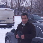 Photo Amir, I'd like to meet a girl - Wamba: online chat & social dating
