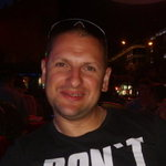 Photo Oleg, I'd like to meet a girl aged 26 - 35 years old - Wamba: online chat & social dating