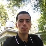 Photo Imirou, I'd like to meet a girl - Wamba: online chat & social dating