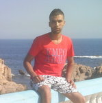 Photo Fathi Chenbi, I'd like to meet a girl aged 18 - 25 years old - Wamba: online chat & social dating