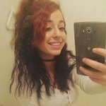Photo Brittany Ramires, I'd like to meet a guy - Wamba: online chat & social dating