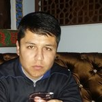 Photo Mubin, I'd like to meet a girl aged 18 - 25 years old - Wamba: online chat & social dating