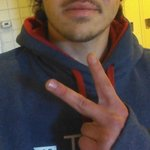 Photo Cristian, I'd like to meet a girl - Wamba: online chat & social dating