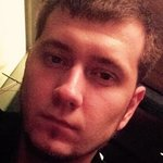 Photo Oleg, I'd like to meet a girl - Wamba: online chat & social dating
