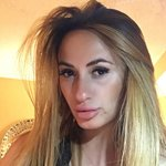 Photo Milena, I'd like to meet a guy - Wamba: online chat & social dating