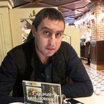 Photo Sasha, I'd like to meet a girl - Wamba: online chat & social dating