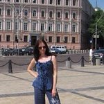 Photo Olga Orlova, I'd like to meet a guy aged 41 - 50 years old - Wamba: online chat & social dating