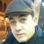 Photo Mahdi Tizi, I'd like to meet a girl - Wamba: online chat & social dating