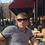 Photo Igor, I'd like to meet a girl aged 18 - 35 years old - Wamba: online chat & social dating