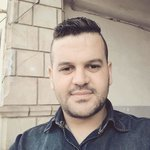 Photo Willian, I'd like to meet a girl - Wamba: online chat & social dating