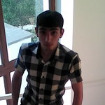 Photo Armo, I'd like to meet a girl - Wamba: online chat & social dating