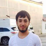Photo Alik, I'd like to meet a girl - Wamba: online chat & social dating