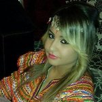 Photo Lune Kabyle, I'd like to meet a guy aged 41 - 50 years old - Wamba: online chat & social dating