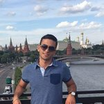 Photo Arno, I'd like to meet a girl - Wamba: online chat & social dating
