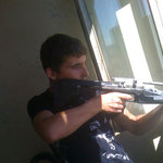 Photo Artur, I'd like to meet a girl aged 21 - 25 years old - Wamba: online chat & social dating