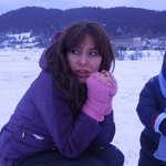 Photo Anita, I'd like to meet a guy - Wamba: online chat & social dating
