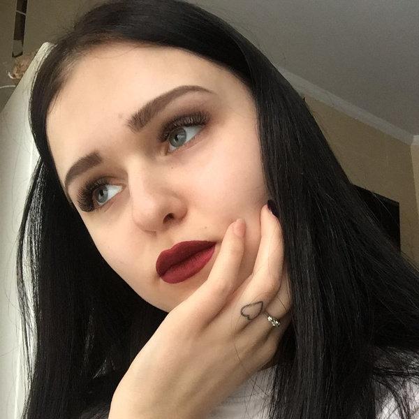 Елена Кондрашева