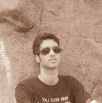 Photo Saeid, I'd like to meet a girl - Wamba: online chat & social dating