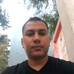 Photo Hakim Sifo, I'd like to meet a girl - Wamba: online chat & social dating