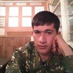 Foto Artyom, Ich suche nach eine Frau - Wamba
