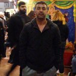 Photo Salim Ruck, I'd like to meet a girl - Wamba: online chat & social dating