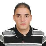 Photo Amine Allag, I'd like to meet a guy - Wamba: online chat & social dating