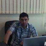Photo Abdesslem Benhaoua, I'd like to meet a girl - Wamba: online chat & social dating