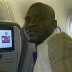 Photo Cyrille Djiomegne, je recherche une femme - Wamba