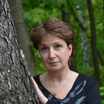 Photo Larisa, I'd like to meet a guy aged 51 - 80 years old - Wamba: online chat & social dating