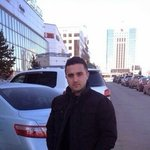 Photo Arben Tafilaj, I'd like to meet a girl - Wamba: online chat & social dating