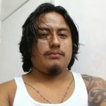 Photo Reinaldo, I'd like to meet a girl - Wamba: online chat & social dating