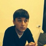 Photo Ash, I'd like to meet a girl - Wamba: online chat & social dating