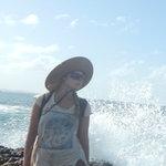 Photo Irina, je recherche Femme âgé 21 - 30 ans - Wamba
