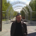 Photo Arman Ziroyan, I'd like to meet a girl - Wamba: online chat & social dating