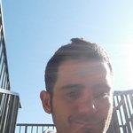 Photo Giovanni, I'd like to meet a girl - Wamba: online chat & social dating