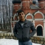 Photo Ara Movsisyan, I'd like to meet a girl - Wamba: online chat & social dating
