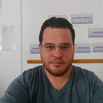 Photo Gaston, I'd like to meet a girl - Wamba: online chat & social dating