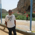 Photo Ahmed, I'd like to meet a girl - Wamba: online chat & social dating