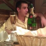 Photo Nersisyan, I'd like to meet a girl - Wamba: online chat & social dating