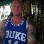 Photo Johnny Eggen, I'd like to meet a girl - Wamba: online chat & social dating