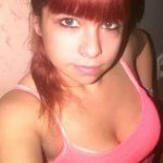 Photo Celeste Diaz, I'd like to meet a guy - Wamba: online chat & social dating