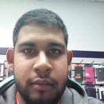 Photo Mohan, I'd like to meet a girl aged 18 - 30 years old - Wamba: online chat & social dating