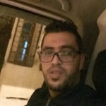 Photo Walid Kachaou, I'd like to meet a girl aged 31 - 35 years old - Wamba: online chat & social dating