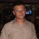 Photo Alex, I'd like to meet a girl - Wamba: online chat & social dating