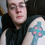 Photo Brian, I'd like to meet a girl - Wamba: online chat & social dating