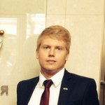 Photo Alfie Andersen, I'd like to meet a girl - Wamba: online chat & social dating