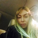 Photo Allana, I'd like to meet a guy - Wamba: online chat & social dating