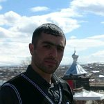Photo Rudik Bagdasaryan, I'd like to meet a girl - Wamba: online chat & social dating